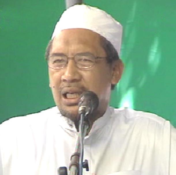 KH. Ihya Ulumuddin